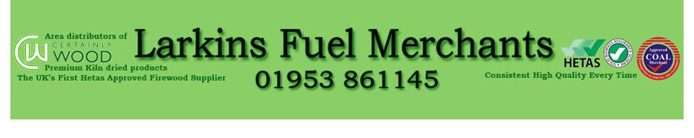 Welcome to Larkins Fuel Merchants - Larkins Fuel Merchants